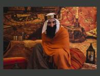 arabian scenery 1